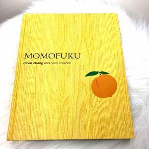 Momofuku David Chang